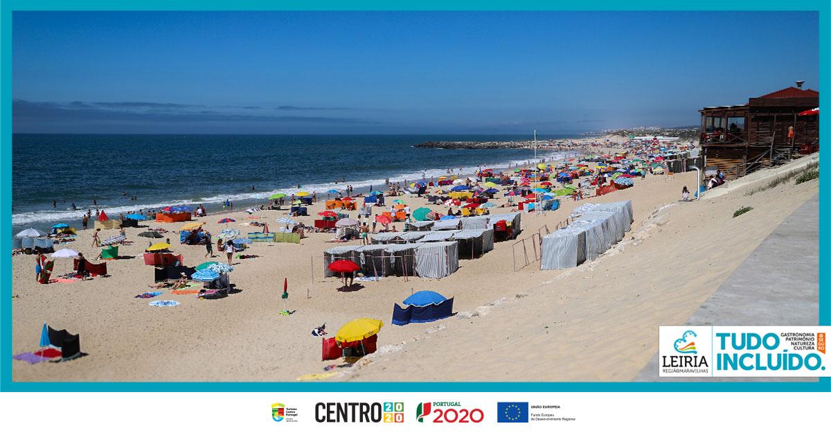 Praia da Vieira, Marinha Grande
